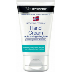 Neutrogena Moisturising Hygiene Hand Cream 50ml