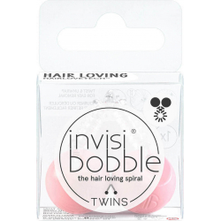 Invisibobble Adjustable Hair Tie Pink