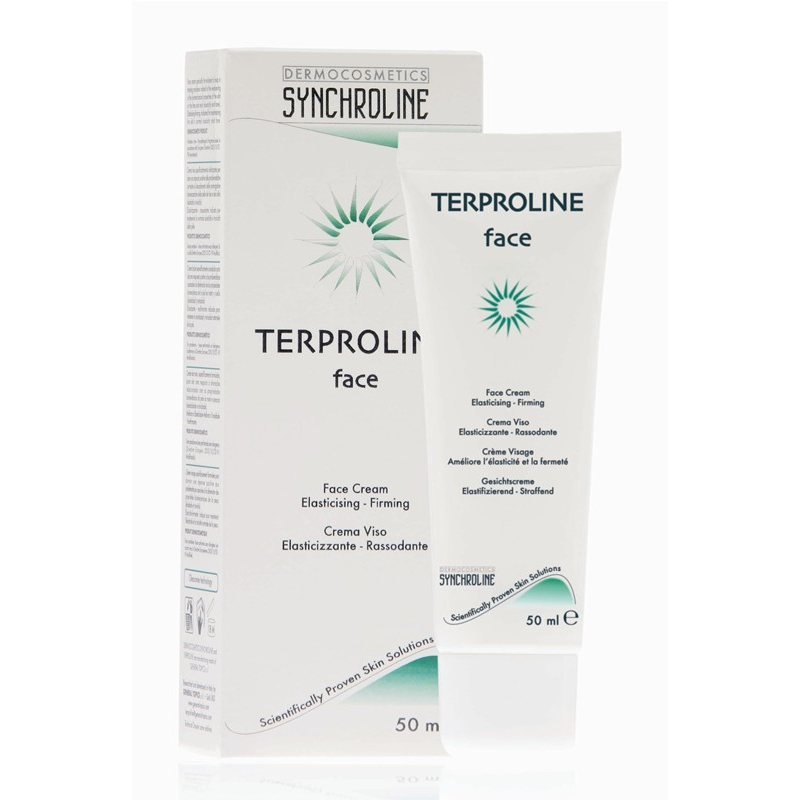 Synchroline Terproline Face Cream 50 ml