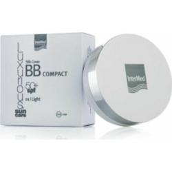 Intermed Luxurious Silk Cover BB Compact 01 Light SPF50 12gr