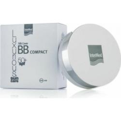 Intermed Luxurious Silk Cover BB Compact 03 Medium Dark SPF50 12gr