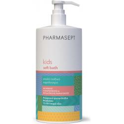 Pharmasept Kids Soft Bath Αφρόλουτρο 1000ml
