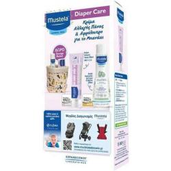 Mustela Diaper Care Set