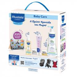 Mustela Baby Care Pack