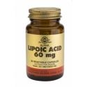 Alpha Lipoic Acid 60mg  30s