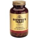 Solgar Brewer's Yeast 500mg  250s