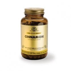 Solgar Cinnamon 100 κάψουλες