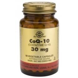 Solgar Coenzyme Q-10 30mg 30 κάψουλες