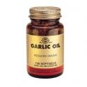 Solgar Garlic Oil 100s