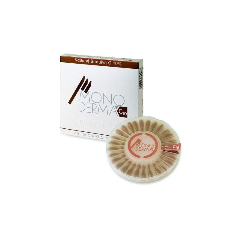 PharmaQ  Monoderma C10