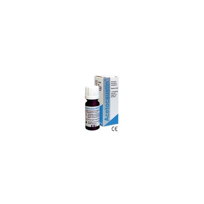 PharmaQ Acetocaustin