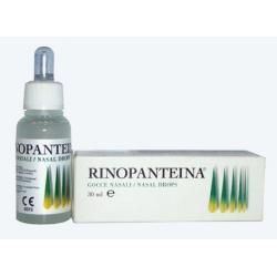 PharmaQ Rinopanteina Drops