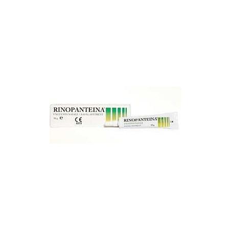 PharmaQ Rinopanteina Ointment 10 gr