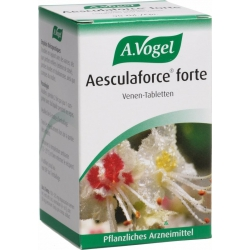 A. Vogel Aesculaforce 50 tabs
