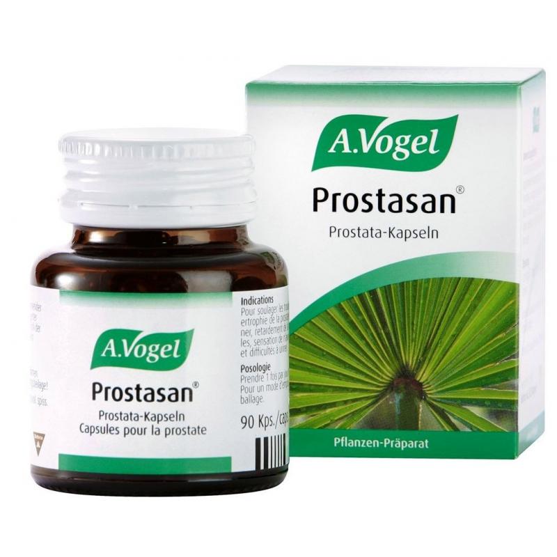 A. Vogel Prostasan