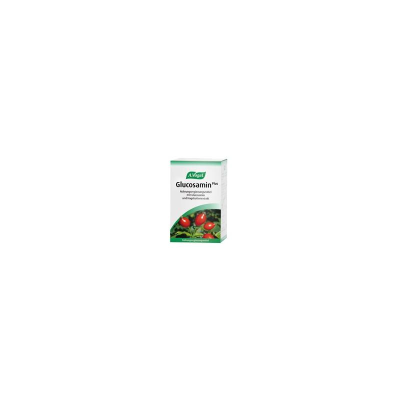A. Vogel Glucosamine Plus 60 κάψουλες