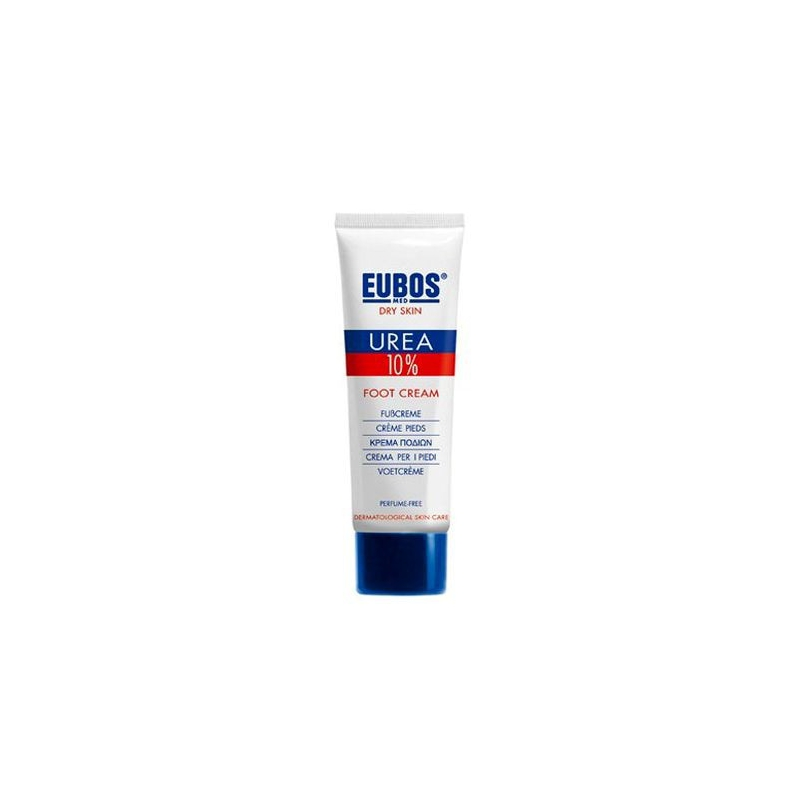 Eubos Urea Foot Cream 10%
