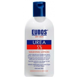 Eubos Urea 5% Washing Lotion 200ml