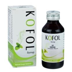 Charak Kofol Σιρόπι 100 ml