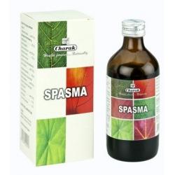 Charak SPASMA syr 200 ml