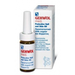 Gehwol med Protective Nail & Skin Oil 15ml