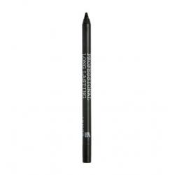 Korres Black Volcanic Minerals  Professional Long Lasting Eyeliner 01 Mαύρο