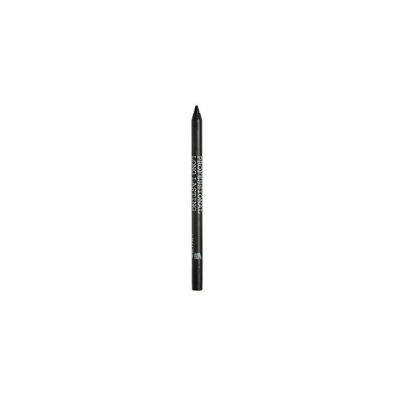 Korres Black Volcanic Minerals Professional Long Lasting Eyeliner 01 Mαύρο 1,20ml