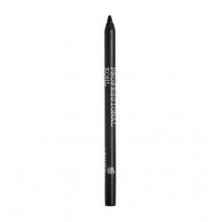 Korres Volcanic Black Professional Khol Μολύβι Ματιών 01 Μαύρο
