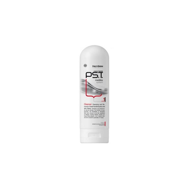 Frezyderm PST Cleanser Step1 200ml