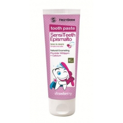Frezyderm SENSITEETH KID'S Epismalto  Φυσική Επισμάλτωση 50ml