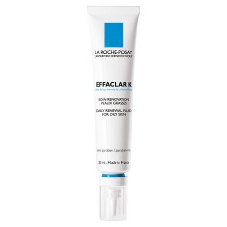 La Roche Posay Effaclar K Για Το Λιπαρό Δέρμα Με Ατέλειες 30ml