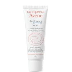 Avene Hydrance Optimale Riche Ενυδατική Κρέμα 40ml