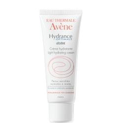 Avene Hydrance Optimale Legere Ενυδατική Λεπτής Υφής 40ml