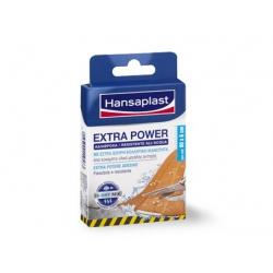 Hansaplast Extra Power Waterproof Προκομμένα Επιθέματα (8x6 εκ.)