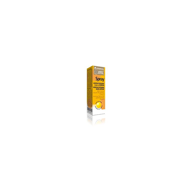 Arkoroyal ΚατπραΫντικό Spray Για τον Λαιμό 30ml