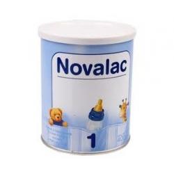 Novalac 1 Aπο την Γέννηση 400gr
