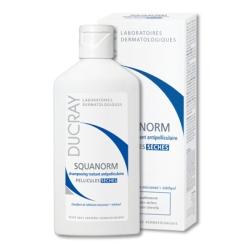 Ducray Squanorm Dry Dandruff Κατά της Ξηρής Πιτυρίδας 200ml