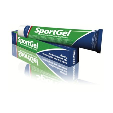 Sportgel 100ml