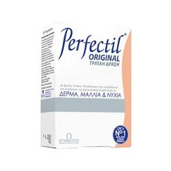 Vitabiotics Perfectil Original 30 ταμπλέτες