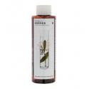 KORRES Σαμπουάν Δάφνη & Echinacea Για Ξηροδερμία 250ml