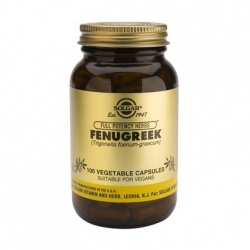 Solgar Fenugreek 100caps