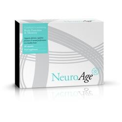 NeuroAge Brain Function & Memory 60's