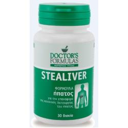 Doctor's Formulas STEALIVER 30's