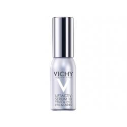 Vichy Liftactiv Serum 10 Eye & Lashes 15ml