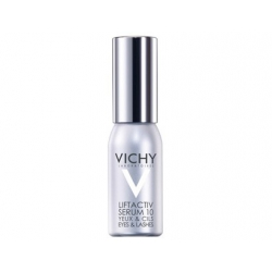 Vichy Liftactiv Serum 10 Eye & Lashes 15ml