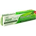 Optima Aloe Dent Triple Action Toothpaste 100ml