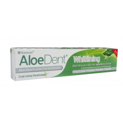 Optima Aloe Dent Whitening Toothpaste 100ml