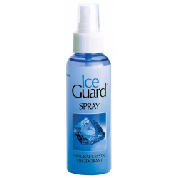 Optima Ice Guard Natural Crystal Spray 100ml