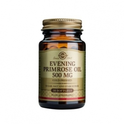 Solgar Evening Primrose Oil 500mg 30 κάψουλες