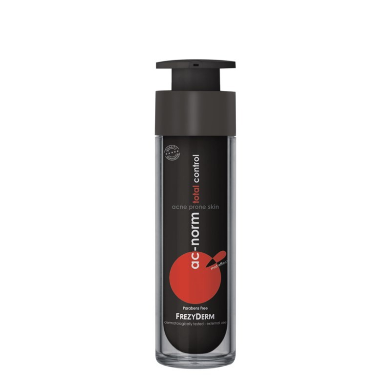 Frezyderm Ac-Norm Total Control Εξειδικευμένη κρέμα 50ml